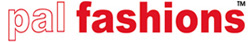 Pal Fashions Logo